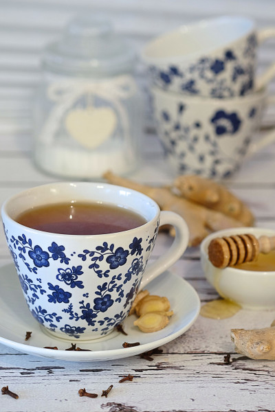 herbatazimbirem