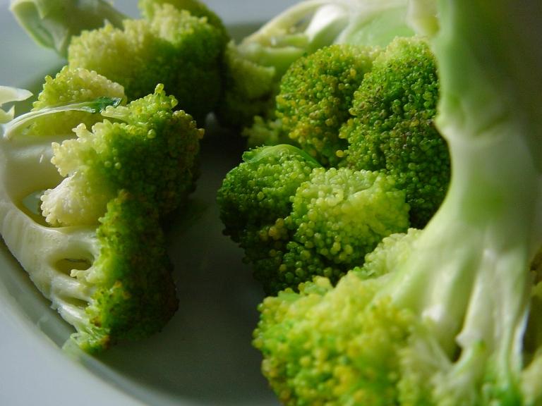 brokułowa