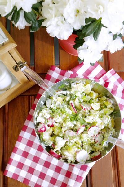 salatkaziemniaczanazrzodkiewka