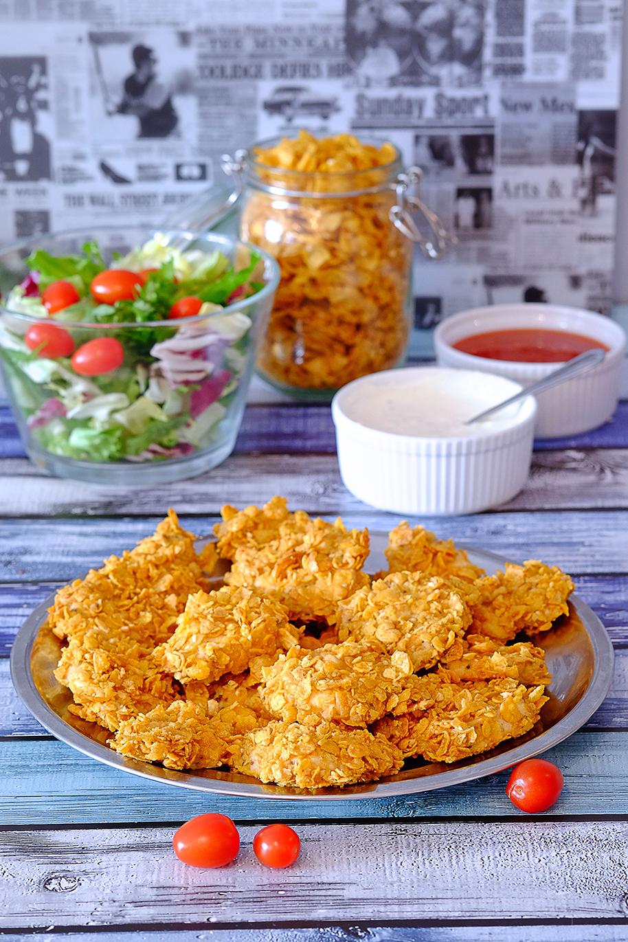 kurczakycrunchy